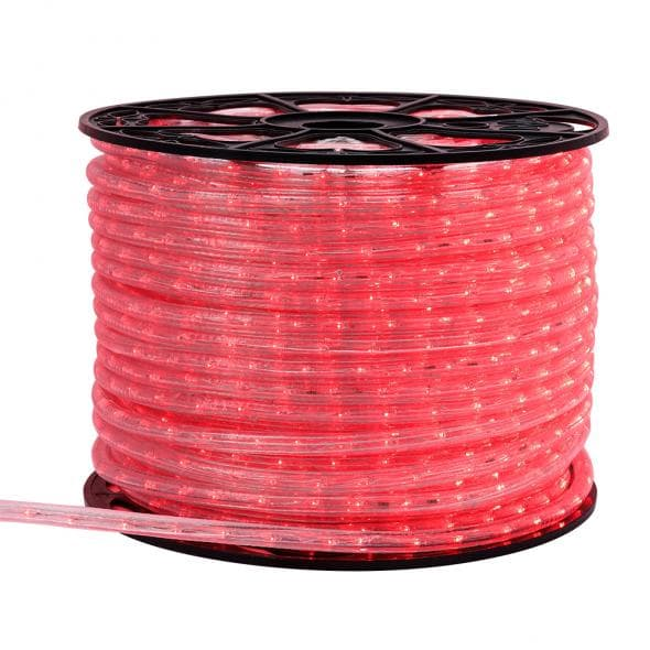 024644 Дюралайт ARD-REG-LIVE Red (220V, 36 LED/m, 100m). Катушка 100 м