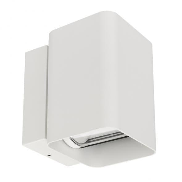024391 Светильник LGD-Wall-Vario-J2WH-12W Warm White. Коробка 1шт